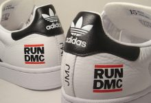 Photo of Adidas Collaborates with Run-DMC for Commemorative Sneaker