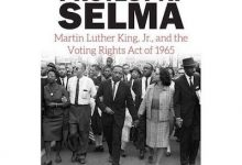 Photo of Recent and Recommended Books about Dr. King and the Crusade for the Ballot Box