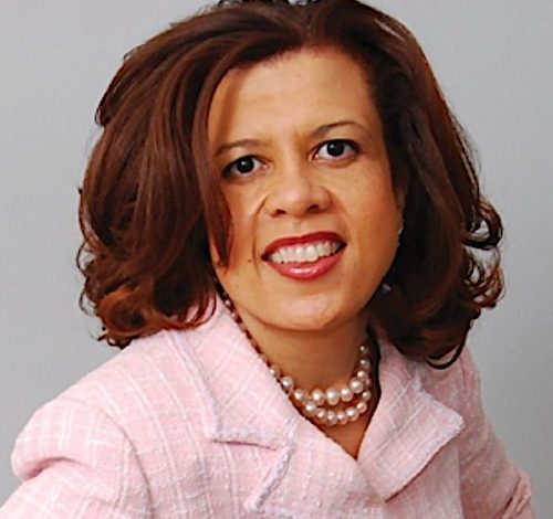 Trudy Perkins (Courtesy of Sen. Sherrod Brown's Personnel Office)