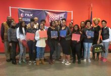 Photo of Marion Barry Youth Leadership Institute 2020 MLK Essay Contest