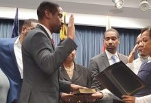 Photo of PRINCE GEORGE'S COUNTY EDUCATION BRIEFS: New Board of Education Member
