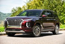 Photo of 2020 Hyundai Palisade Stylish Yet Practical