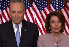 Photo of Schumer, Pelosi Issue Call to Arms on Coronavirus: 'Lives are at Stake'