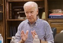 Photo of Maryland Leaders Endorse Biden for President