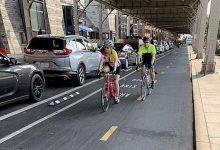 Photo of D.C. to Begin Crackdown on Motorists in Bike Lanes