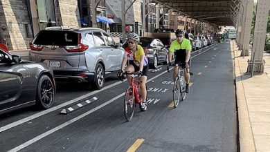 Photo of D.C. Announces Next Phase of Bike Lane Enforcement Program