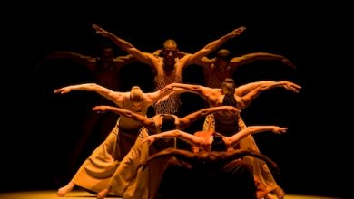 Photo of Alvin Ailey Returns for New Season of Choreographic Splendor
