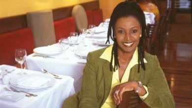 Photo of B. Smith, Renowned Restaurateur and Model, Dies at 70