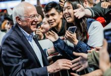 Photo of After Nevada Win, Bernie Sanders Trying to Prove He Can Win Minority Voters
