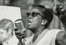 Photo of Ella Josephine Baker: A Suffrage Champion and True Civil Rights Icon