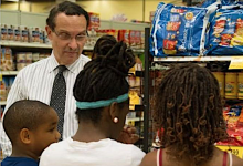 Photo of Food Apartheid Still Threat to Health, Welfare of Nation's Blacks, Poor