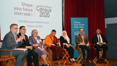 Photo of Faith Leaders Join Effort to Increase Participation in 2020 U.S. Census