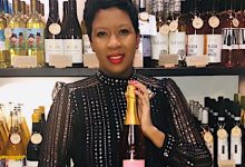 Photo of Grit and Ambition Fuel Brooklyn Woman's Quest to Make French Champagne for Americans
