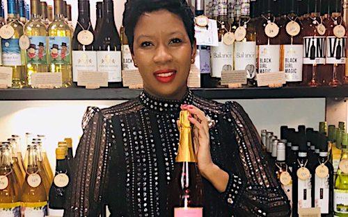 Marvina Robinson (Courtesy photo)