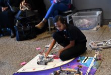 Photo of NMAAHC Holds STEM Day for Black Youth