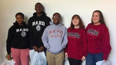 Photo of D.C. EDUCATION BRIEFS: Bard Early College