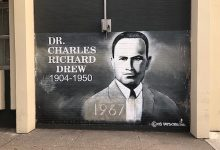 Photo of THE RELIGION CORNER: Charles Drew — A Black History Month Tribute