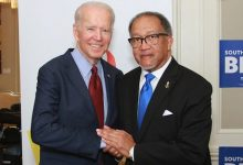 Photo of Biden: 'The Black Vote Will Determine the Nominee'