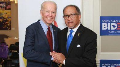 Photo of Biden: 'The Black Vote Will Determine the Nominee'