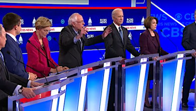 Photo of EDITORIAL: Democratic Debates a Raucous Tirade Offering Little on Plans for the Future
