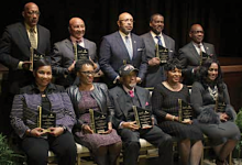 Photo of Maryland Live! Casino Salutes African-American Movers and Shakers