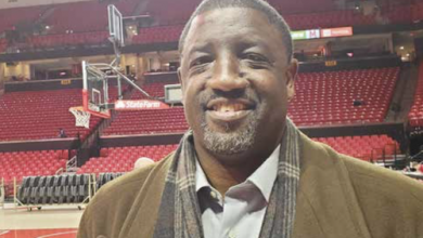 Photo of Ex-Terps Star Walt Williams Reflects on Kobe Bryant
