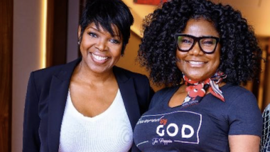 Photo of Hairstylist on Crusade to Turn Black Salons into Business Powerhouses