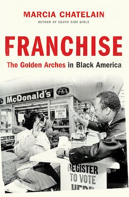 Image result for franchise the golden arches in black america