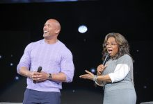 Photo of Oprah's '2020 Vision' Tour Lights Path to Ultimate Healing, Success