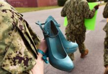 Photo of Sexual Assaults Spike in Military: Report