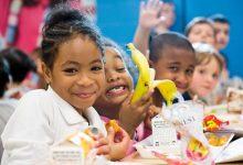 Photo of D.C. Seeks Summer Food Service Program Sponsors