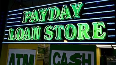 Photo of COVID-19 Financial Warning: Stay Away from Payday Loans