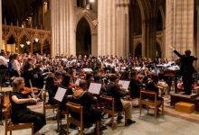 Photo of High School Choir Festival Showcases D.C.'s Diversity