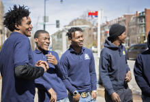 Photo of D.C. EDUCATION BRIEFS: YouthBuild STEP Program