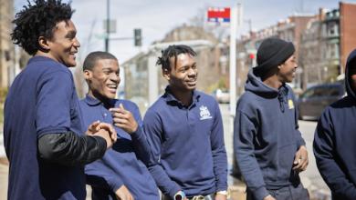 Photo of D.C. EDUCATION BRIEFS: YouthBuild STEP Program