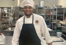 Photo of PRINCE GEORGE'S COUNTY EDUCATION BRIEFS: Aspiring Chef