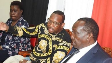 Photo of Sonko Urges Unity, End of Tribalism in Moi's Honor
