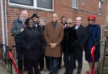 Photo of Ward 4 Lightview Residents Help Bring Solar Power to Their Cooperative