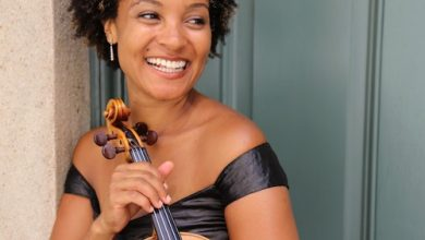 Photo of National Philharmonic Salutes Black Classical Composers