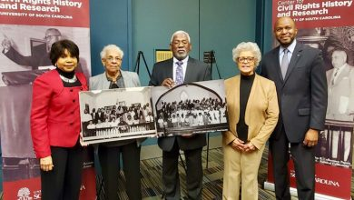 Photo of 'Recovering Untold Stories': Civil Rights Veteran Revisits School Victory