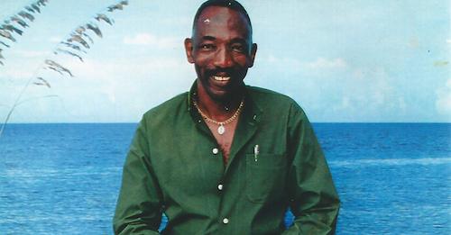 Rufus Rochell (Photo: famm.org