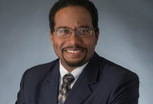 Photo of Darryll Pines Named University of Maryland President