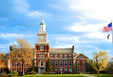Photo of Howard U. to Offer Digital Technology Program in All Majors