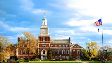 Photo of Howard University Receives Record Donation for STEM Scholarships