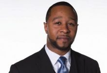 Photo of Jarrett Adams: Falsely Accused Man Reenters Society as Attorney