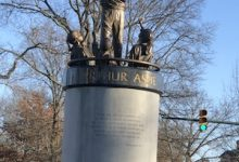 Photo of Richmond's Avenues Honoring Confederate Heroes Now Include Black Images