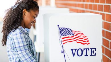 Photo of MOORE: 151 Years and Counting — The Right to Vote and Why Our Young People Recognize the Power of Their Voice