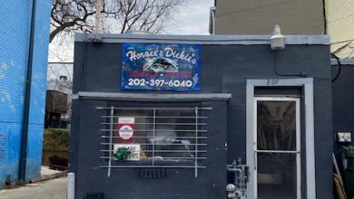Photo of Horace & Dickie's Set to Close on March 1