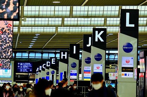 Photo of Americans Facing EU Travel Ban Amid Coronavirus Spike