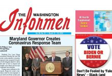 Photo of 3-12-2020 Informer Edition